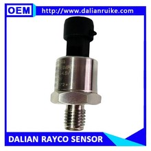 High temperature -40-125 sensor water oil engines common rail micro pressure sensor