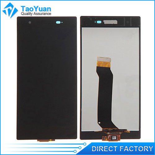 For Sony Xperia Z1S L39T LCD Touch Screen Digitizer