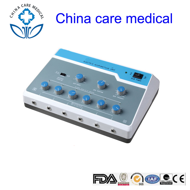 electro acupuncture electrical stimulation machine