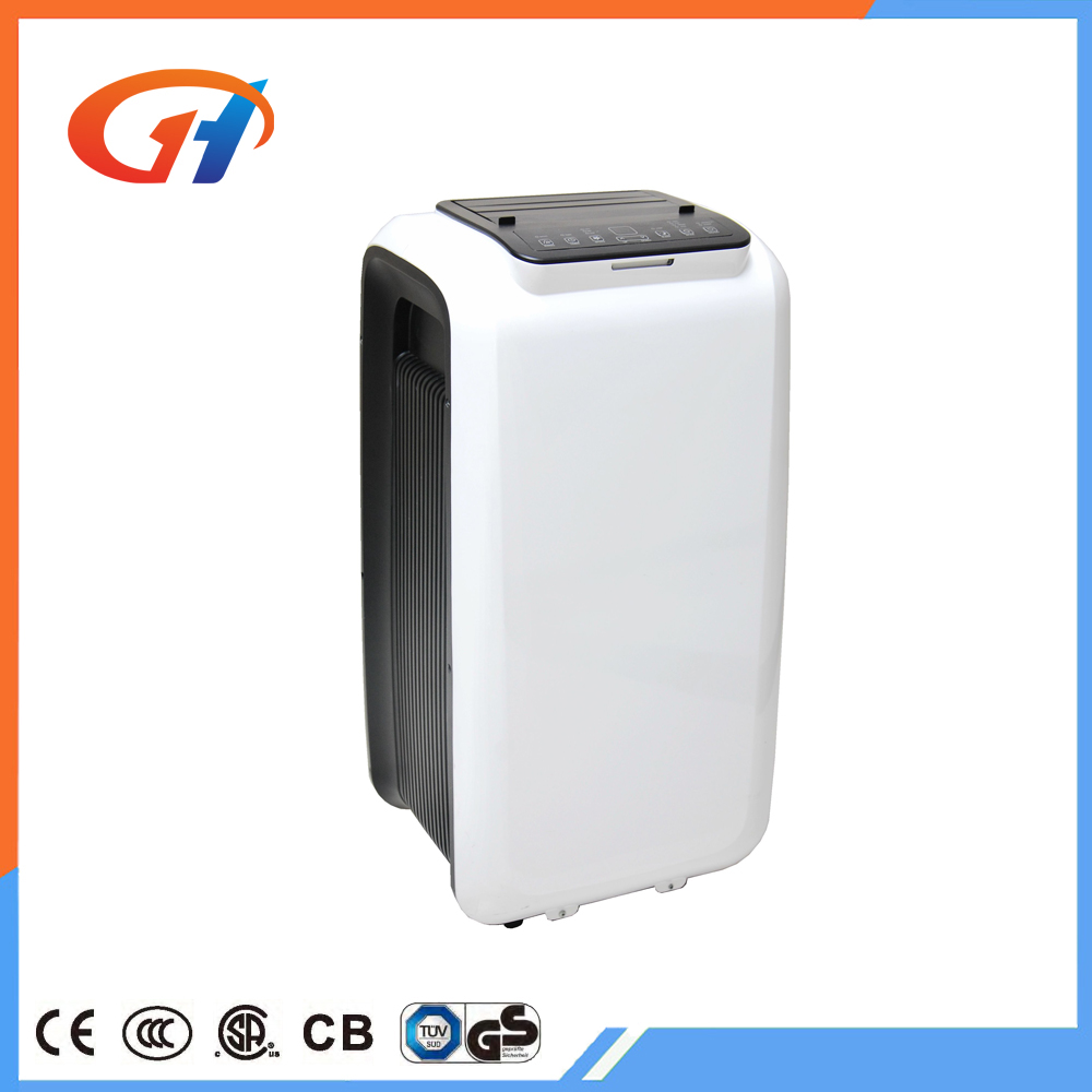 Hot Selling 12000 Btu Stand Alone Portable Air Conditioning 220V 50HZ