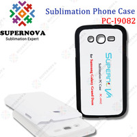 Blank Sublimation Cover Case for Samsung i9082(Galaxy Grand DUOS)