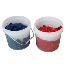 Heat transfer offset plastisol pvc ink for screen printing