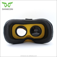 Wholesale virtual reality vr 3d glasses phone case vr box 3.0 support for 4.7''-6.0'' size phone