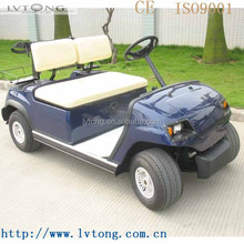 cheap golf cart 2 seaters battery 48v