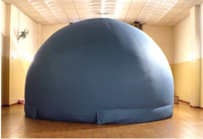10M Diameter inflatable Planetarium Dome Tent