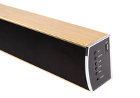 2.1 sound bar with perfect sound system can for tv speaker