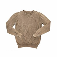 Dirty Wash Print Latest Sweater Designs For Men