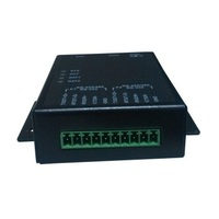 Ethernet TCP IP to RS422 Serial Converter