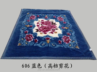 High class manufactory wholesale blanket made in China, MODE KOREA,SUPER SOFT