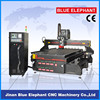 automatic tool changer machine router cnc, mdf carving atc cnc machine