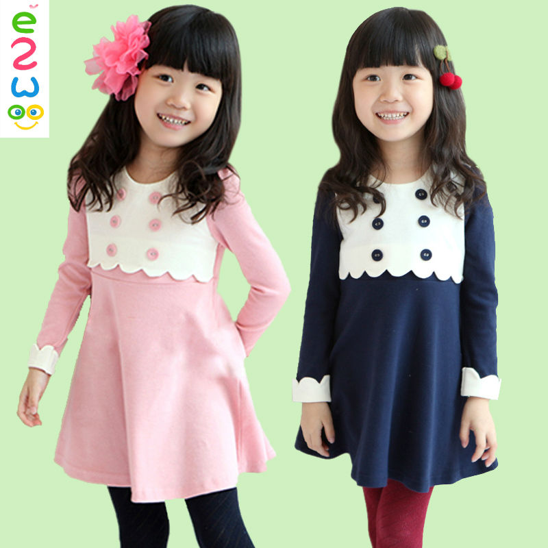 2014 Casual Dress Fancy Dress Competition For Kids