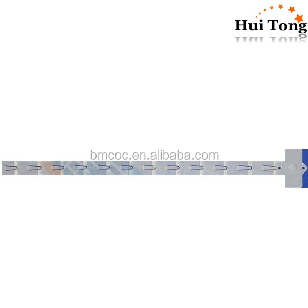 htxl various self adhesive bar type plastic clip strips hang tabs