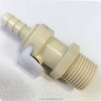 polypropylene tubing couplings in line hose fittings