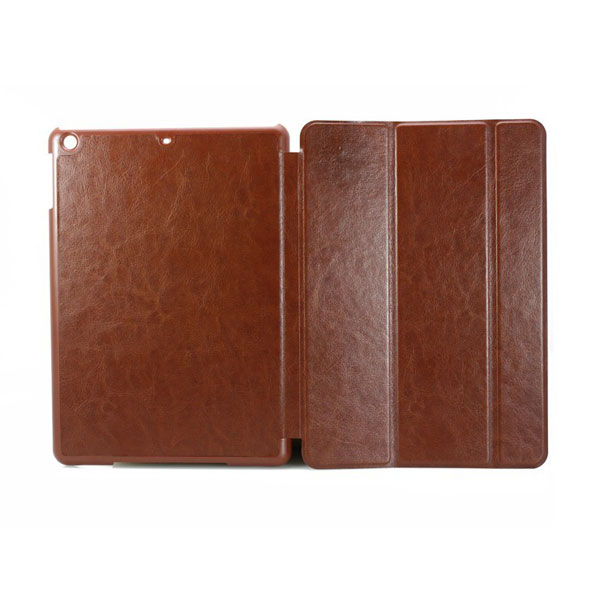 mobile phones accessories new products for ipad air leather case