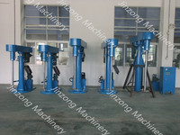 High Speed Paints Adhesive Disperser