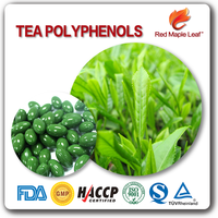 1000mg OEM Private Label Antioxidant Tea Polyphenols Soft Capsules