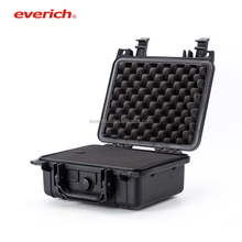 10.5'' IP67 Plastic Gun Box waterproof with foam inside