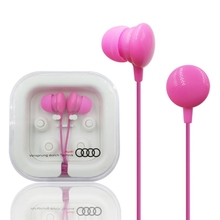 free sample CE,ROHS,FCC foldable headphone high low studio headphone