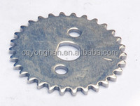 OEM YB110 Motorcycle Timing Sprocket, motorcycle part