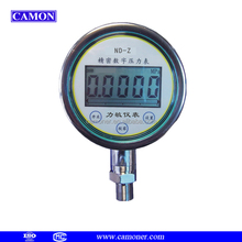 digital oil pressure gauge / digital hydraulic pressure gauge