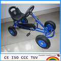 China kids pedal go kart , kids car pedal go kart F90