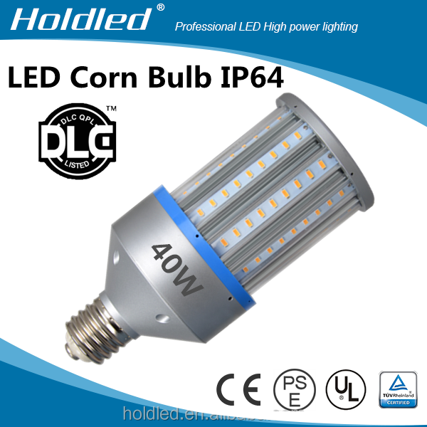 High quality 60w led corn bulb E27 for street light garden light high bay light
