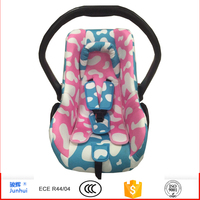 safety adjustable baby car/auto seat chair