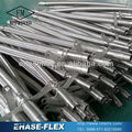 Stainless Steel Fire Tube for Firefighting Used in Clean Room