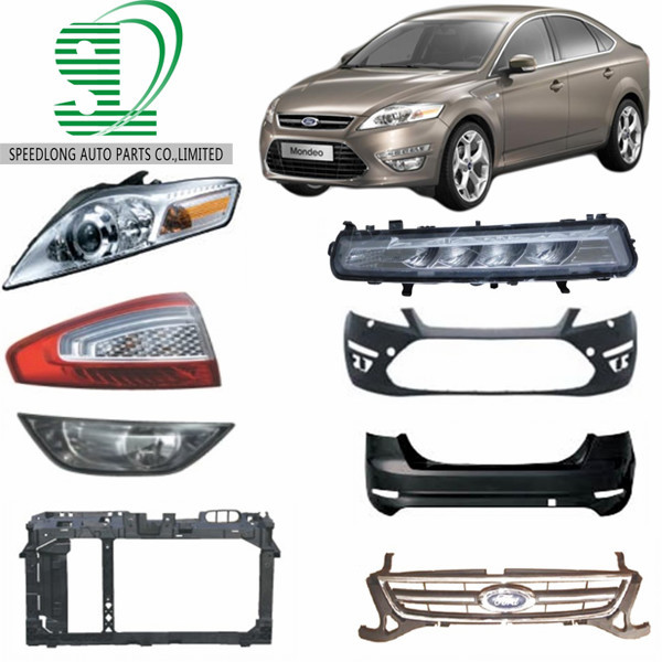 Auto Body Parts for Ford Mondeo 2011-2012