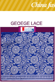 2017 newest swiss lace fabrics suitable for man and woman