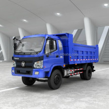 Foton 4x2 16 Tonne Tipper Lorry Price/10M3 Dump Truck Sale For Pakistan