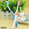 soft innovative toothbrush disposable adult best manual toothbrush