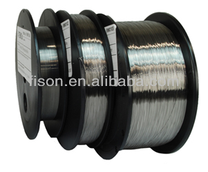 0.64mm 22AWG high quality OCr25Al15 D / heating / Resistive / resistance wire