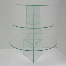 uv3320- uv glass glue for glass cake stand