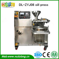 Hottest selling coconut oil filter press linseed oil press corn oil press machine