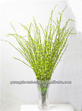 Wholesale beautiful artificial willow branches with buds