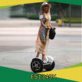 new model auto balancing battery powered electric bicycls