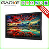 "Gk880T 55"" 65"" 70"" 84"" 98"" lcd/led HD 3d 4k classroom touch screen interactive flat panel pc for office & school"