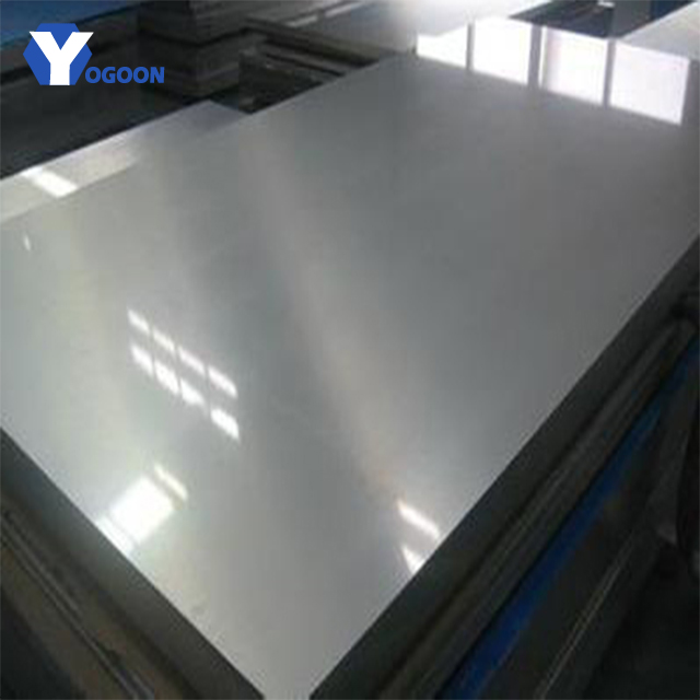 Brushed aluminum plastic composite panel Marine decoration