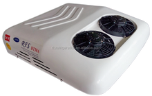 12v and 24v portable dc air conditioner DT30A for car with battery powered