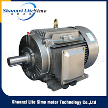 Chinese factory hot sales 500 hp electric motor