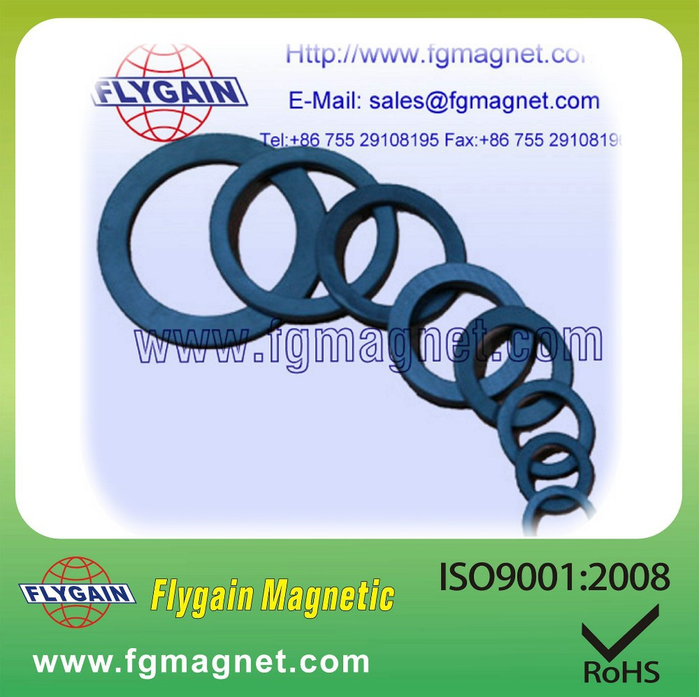 C5 large ring speaker ferite magnet