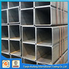 Large Diameter Steel Square Tube material specifications