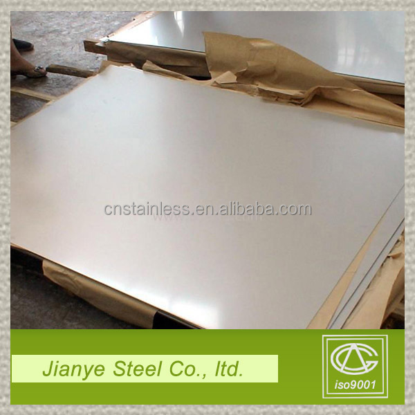 manufacturer price cold rolled 440c stainless steel sheet