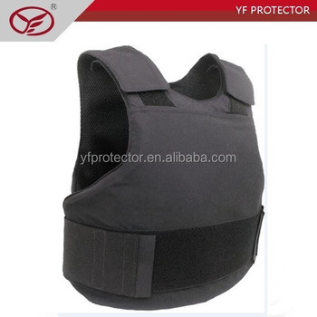 level 2 military bulletproof stab resistance vest