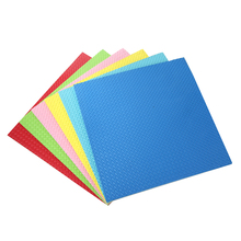 Popular competition taekwondo judo foam floor mats