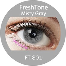 FreshTone naturals wholesale colored contact very cheap in stock made in Korea