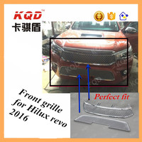 Front Bumper Position ABS car grille for Hulix Revo 2016 front grille guangzhou auto decoration accessories market