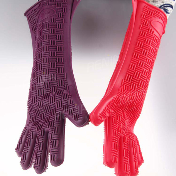 Renjia Heat Resistant Gloves Waterproof Heat And Water