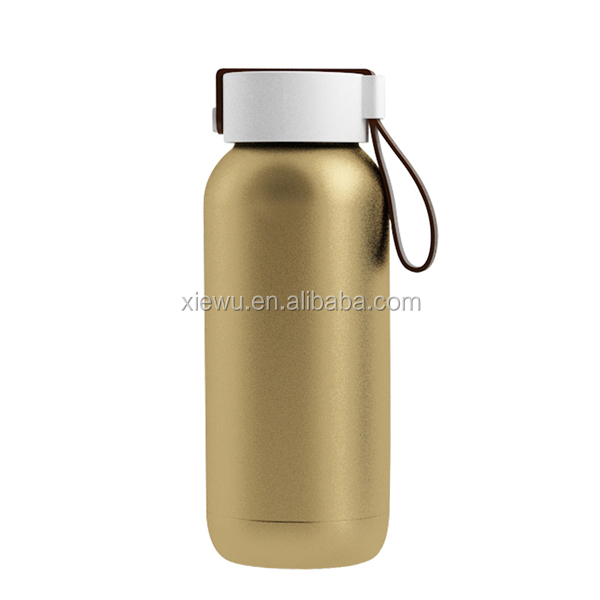Simida Metal Series Double Wall Stainless Steel Thermos